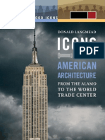 Icons of American Architecture - From the Alamo to the World Trade Center