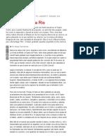 Radar Keith Jarrett Rio Review