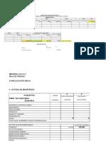 MODELO TRANSICION Version 2 (Ajuste y Reajuste Por Inflacion)2014-2015