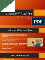 principle of design lecture