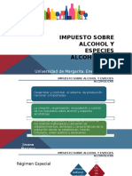 Expo Especies Alcoholicas