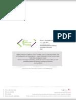 Determinação Da Formulação e Caracterização Do Néctar de Camu-camu (Myrciaria Dubia Mcvaugh)