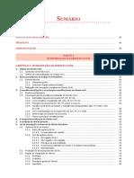 Manual de Direto Civil 2ed -- Sumário