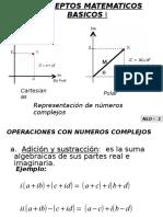 1.0.Conceptos Matematicos Basicos
