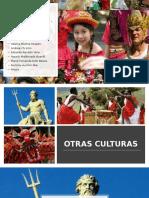 Otras Culturas