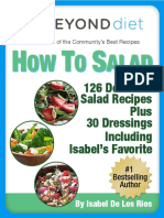 How to Salad