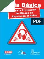Pub53320 Guia Basica Para La Prevencion Del Riesgo de Exposicion Al Ruido