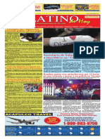 El Latino de Hoy Weekly Newspaper of Oregon | 11-30-2016