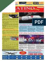 El Latino de Hoy Weekly Newspaper of Oregon | 11-30-2016