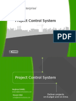 Onlineproject Control
