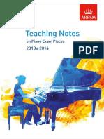 Teaching+Notes+on+Piano+Exam+Pi+-+Ellis,+Stephen
