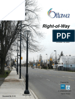 Ottawa Lighting Policy Jan-2008