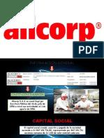 Alicorp Bv