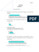 Final Exam [May 2014]