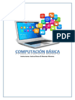 Curso Computacion Basica