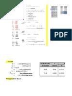 5. Perhitungan Rekpon Harianto
