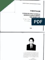Vietnam Defence White Paper 1998