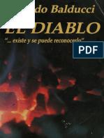 LIBRO - El Diablo Existe