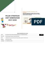 Perancangan Strategik 2017-2020