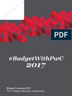 Budget Proposal 2017 Final Version