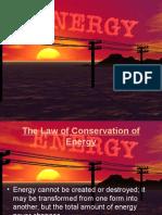 energy final