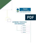 Stress Testing Techniques