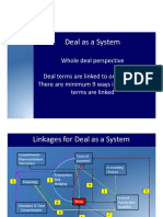 Deal as System