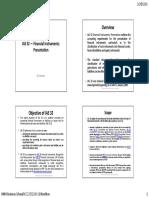 L7. IAS 32 — Financial Instruments