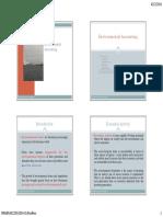 L11 - Environmental Accounting