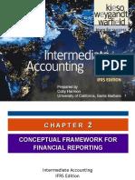 Bab 2, Kerangka Konseptual Untuk Pelaporan Keuangan