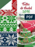 Programa Final 2016-2