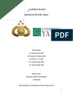 Case Report Konjungtivitis