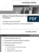 Effective Financial Planning for Life In
