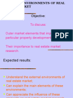 Top Factors Affect Real Estate Prices by Jimmy Stepanian
