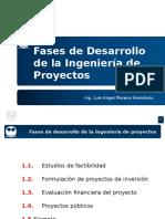 Capítulo 1 - Estudios de Factibilidad (1)