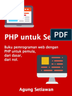 Buku Php Preview
