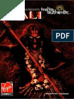 Kali (India Authentic)