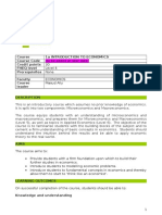1a.economics IntroductiontoEconomics CourDesc040315