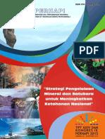10. Olistotrome Dan Batua Mulia Kompleks Tektonik Bantimala Kabupaten Pangkajene Dan Kepulauan Provinsi Sulawesi Selatan