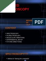 basicsofinfraredspectroscopy-140731024037-phpapp02