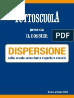 Tuttoscuola Dossier Dispersione 11-6-14