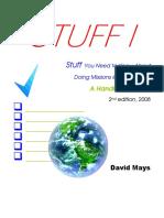 Stuff vol I.pdf