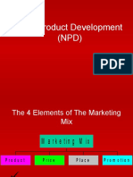 AM_7 New Product Development (NPD) Process