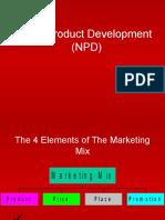 AM_7 New Product Development (NPD) Process