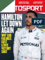 Autosport - May 5, 2016