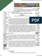 Standar Basis Data Mineral