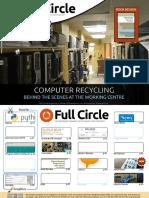 Full Circle Magazine - issue 115 EN