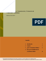 SIRKER Manual Incidencia Politica