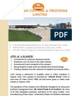 Presentation JCPL