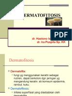 DERMATOFITOSIS-yeni.ppt